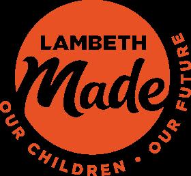 Regal - Lambeth Made Logo