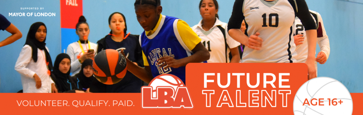 LBA's Future Talent programme. © LBA